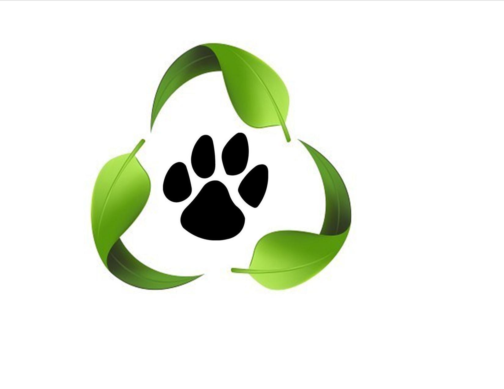 Recycle Leaf And Paw Ecodaisy Orthopedic Dog Mattresses