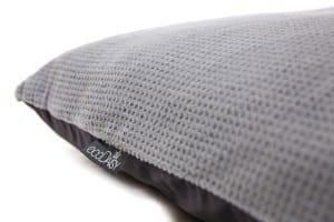 EcoDaisy Orthopedic Dog Mattresses Grey Cover 300x200